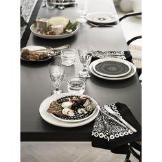 Lotta Agaton for Marimekko - Nordic Design Marimekko, Ceramic Tableware, Scandinavian Living, Interior Stylist, Interior Design, Nordic Design, Dinner Table, Bon Appetit, Food Inspiration