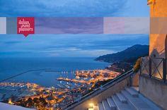 Romantic wedding in Salerno