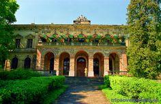 Zamek w Pilicy wzniesiony przez rodzinę Toporczyków w XVI wieku.  W 1989 r. zespół pałacowy od Skarbu Państwa kupiła Barbara Piasecka Johnson, jednak po rocznym remoncie prac zaprzestano, ponieważ roszczenia do zamku zgłosili potomkowie. W 1994 r. Sąd Okręgowy w Katowicach uznał, że akt notarialny sprzedaży jest nieważny, ponieważ na sprzedaż nie wyraził zgody Minister Kultury. Postępowanie odwoławcze w tej sprawie nie zakończyło się aż do śmierci Piaseckiej-Johnson w kwietniu 2013 r.