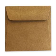 Kraft Envelopes - Great for outdoor events and DIY brides. These come in C%, and DL Square Envelopes, Kraft Envelopes, Envelope Sizes, Outdoor Events, Brides, Wedding Ideas, Diy, Bricolage, Wedding Bride