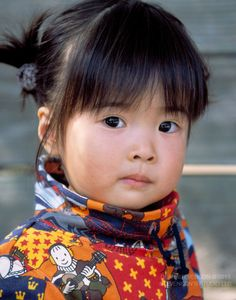 Chinese Little Girls | ... little girl copyright dean stevenson keywords japanese little girl
