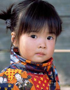 Chinese Little Girls | ... little girl copyright dean stevenson keywords japanese little girl