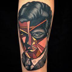 Done by Pietro Sedda, tattoo artist at The Saint Mariner Tattoo Studio (Milan), Italy TattooStage.com - Rate & review your tattoo artist. #tattoo #tattoos #ink