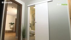 Interior Design Kitchen, Interior Decorating, Closet Designs, Ideal Home, Sliding Doors, Kids Bedroom, Diy Home Decor, New Homes, Home Made Simple