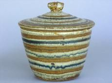 Guillermo Cuellar Pottery - Selection of Past Work