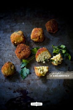 Falafel #recipe