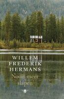 Zoek je informatie over Nooit meer slapen van Willem Frederik Hermans? Hier vind je 36 boekverslagen van middelbare scholieren van dit boek.