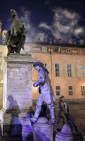 Il Cocchiere / The Coachman by DavideSesia