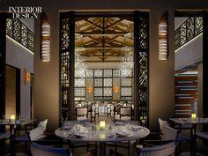 theatrical restaurant design - Google Search
