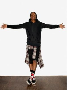 ASAP Rocky - Artists to watch in 2012 Feature