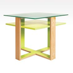 Mesa de centro cruzeta #mesacentro #mesa #farpa #wood #glass #cruzeta #farpapt