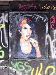 BCN> Barri gòtic> Street Art series