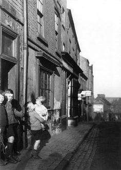 Upper Rushall Street
