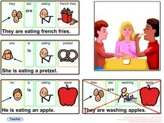 2 minutes ago *** Comprehension using Picture Sentence strips (PRICELESS if you need this app) *** Rarely you see an app designed for non-verbal kids and that too about comprehension. I can't tell you how excited I am about this app. It not only helped us with testing our kids comprehension but also gave us ideas to build our own sentence strips using the AAC software we have. AWESOME- HIGHLY recommended. Download and Share