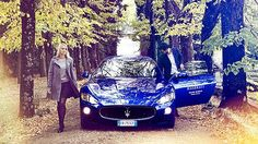 Maserati: When Performance Meets Emotions.  A Master Italian Lifestyle Experience.
