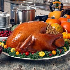 5 Tips for A Healthier Thanksgiving Meal!