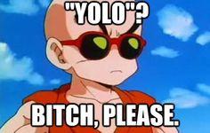 120 Hilarious Dragon Ball Z & Dragon Ball Memes [Gallery] : The Lion's Den University