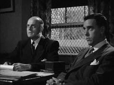 High Wall (1947) , Film Noir,