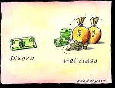 Resultado de imagen de reflexión sobre el dinero