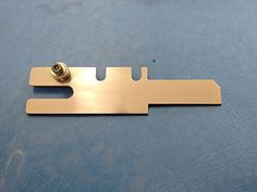 Dillon 550B Primer Track Bearing Plate w/Ball Bearing -- Awesome products selected by Anna Churchill