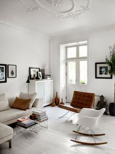 of paper and things: dwell | home in denmark