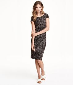 Love the length of this dress | H&M US