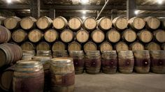 In the very depths of the Castillo Perelada cellars, surrounded by barrels and under a stone vault, Delfí Sanahuja gives a run-through of her working… Tea Lights, Wines, Barrel, Mason Jars, Candles, Stone, People, How To Make, Wine Cellars