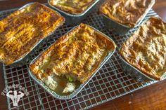 Chicken Pot Pie Meal Prep-for baeeeee Clean Recipes, Cooking Recipes, Healthy Recipes, Healthy Meals, Healthy Food, Healthy Eating, Work Meals, No Cook Meals, Healthy Microwave Meals