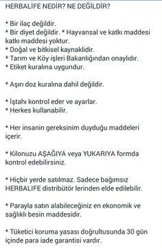 Herbalife ...