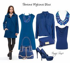 MOST FASHIONABLE COLOR COMBINATIONS FOR FALL 2013 - Fashion Diva Design