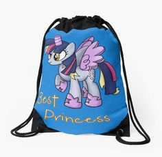 ====== Merch for Sale ====== My Little Pony - MLP - Derpy is Best Princess by Kaiserin