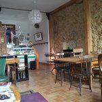 Pois Cafe, café bébé friendly à Alfama
