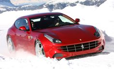 Ferrari FF from Road and Track(roadandtrack.com)
