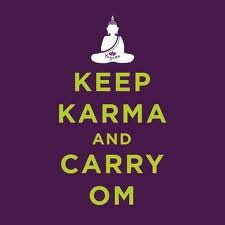 Image detail for -. > Health > Yoga > Karma Yoga > Karma Yoga in Everyday Life Keep Calm Signs, Way Of Life, Yoga Meditation, Yoga Inspiration, Law Of Attraction, Inspire Me, Namaste, Wise Words, Quotes To Live By