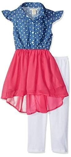 10d90182f Step Up, Chambray, Fashion Dresses, Pink, First Step, Ideas, Clothes