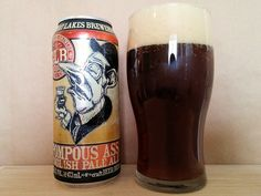 pompous ass english pale ale  by Great Lakes Brewing Co. in Toronto