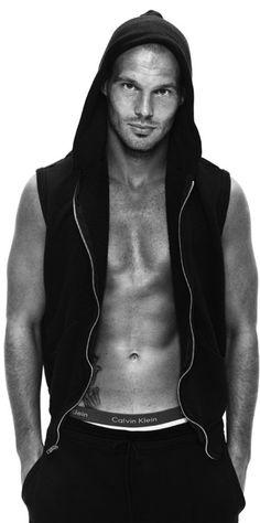 Freddie Ljungberg so sexy...
