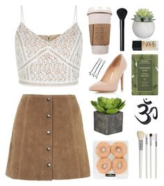 """I ponder of something great."" by bellaallmey ❤ liked on Polyvore featuring New Look, Topshop, Cath Kidston, Aveda, Dorothy Perkins and NARS Cosmetics"