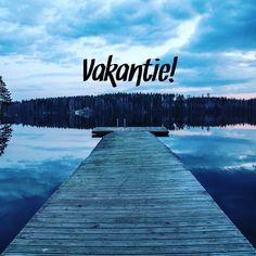 #vakantie
