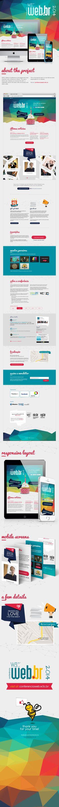 W3C Web.br 2014