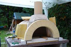 Die 140 Besten Bilder Von Pizzaofen Selber Bauen Pizza Ovens Wood