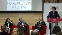 Cáncer y materiales inteligentes, ejes de los nuevos proyectos de la Fundación Botín