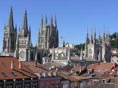 Burgos http://www.hotelasvegas.es/