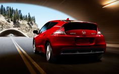 2012 Honda CR-Z is the latest 3-door hatchback featuring hybrid electric gasoline power-train. The performance is remarkable with powerful i-VTEC 4- cylinder engine.