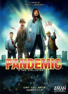 Pandemic $44