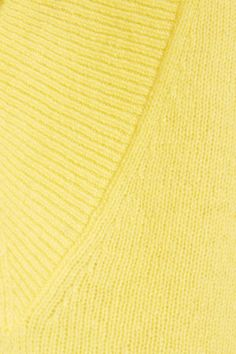 Equipment - Linden Cashmere Sweater - Yellow - x small