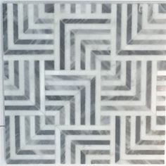 Liaison by Kelly Wearstler offers boldly distinctive stone designs. Many patterns are in-stock & available in marbles such as Calacatta, Thassos, and Carrara.