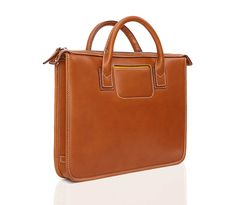 Travelteq's Slim Briefcase is all you need if work requires a tablet or ultraportable.