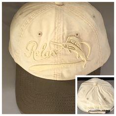 d3cf5a6a9bb Tommy Bahama Relax Swordfish Ball Cap - Mercari  The Selling App  caps  hats