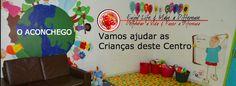 Um grupo de Internet Marketers portugueses, denominado de Lazy Millionaires, juntou-se para fazer algo muito bonito e louvável: criar o GAS - Grupo de Ação Social dos Lazy Millionaires. Damos ajuda humanitária dentro e fora do país... Ler mais sobre este artigo: http://www.blogarturferreira.com/blog/cat-centro-acolhimento-temporario-o-aconchego-de-peniche
